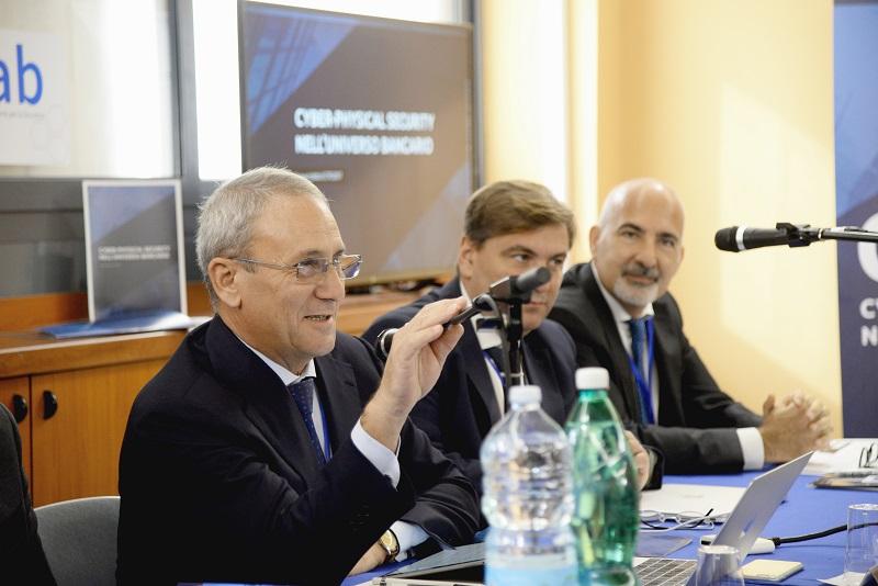 Workshop su Cybersecurity: banche italiane ben protette, ma sono le più attaccate d'Europa
