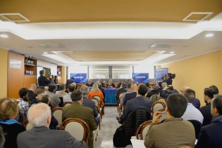 Workshop sul mondo bancario e Cyber-Physical Security