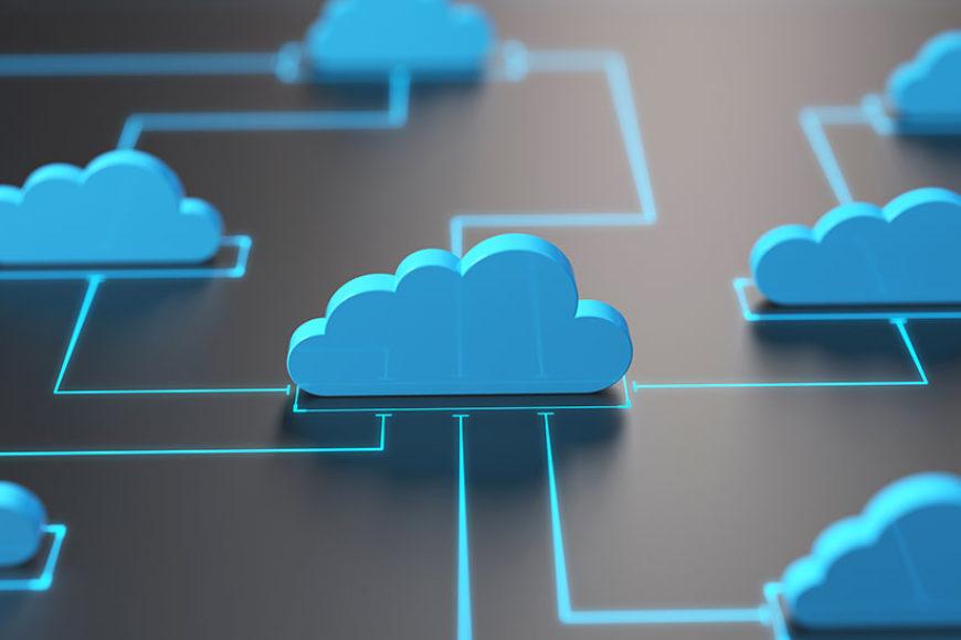 Come utilizzare il cloud per ridurre i rischi legati alla cybersecurity nell'hardware di sicurezza