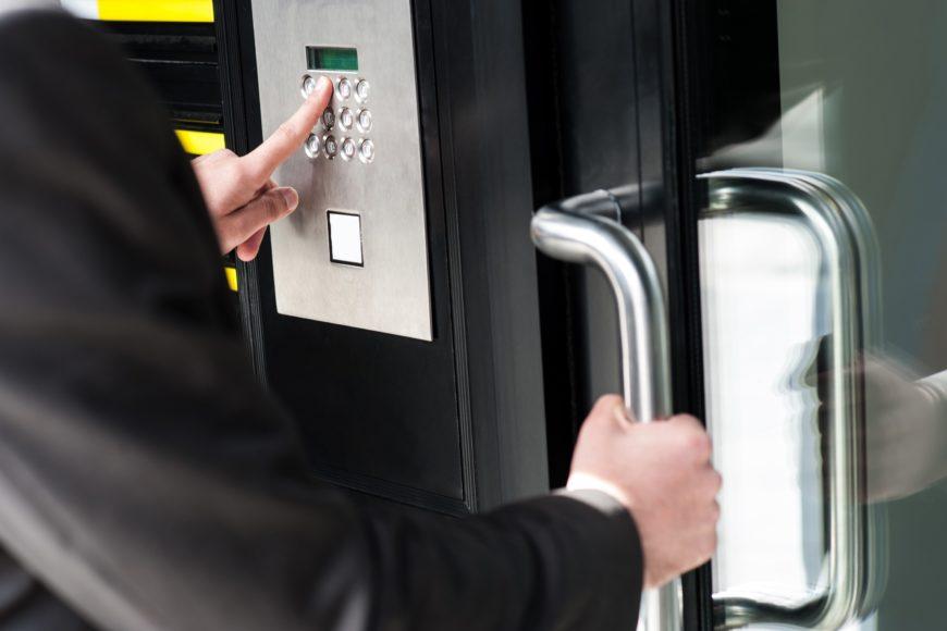 Quanto costa ad un'azienda un guasto dei sistemi di sicurezza fisica?