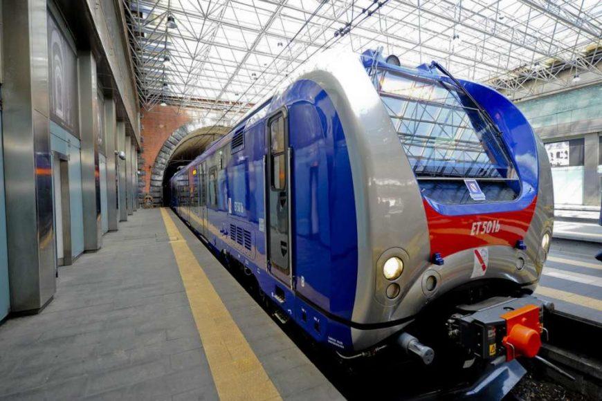 Sirio: l'innovazione di CNS | RisLab per la sicurezza del trasporto pubblico