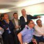 Inaugurato il nuovo sistema di videosorveglianza di CNS nel Comune di Baronissi