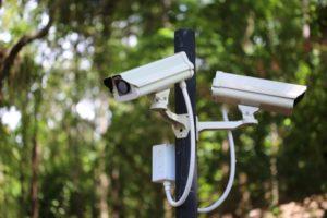 Sistemi di videosorveglianza: la soluzione di CNS per la sicurezza del territorio