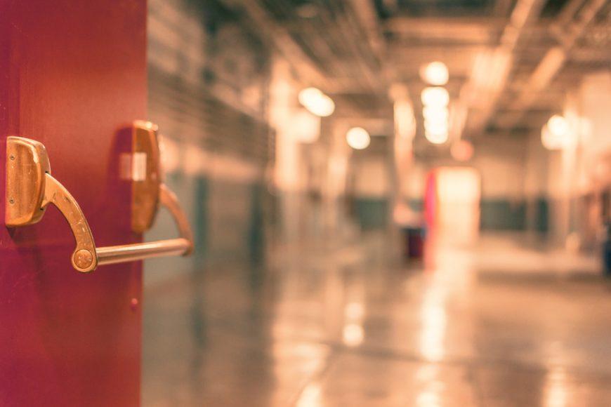 Protezione delle scuole: quali sistemi utilizzare per mettere le scuole al sicuro da furti ed effrazioni?