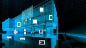 La building automation e sicurezza fisica si integrano nell'edilizia del futuro