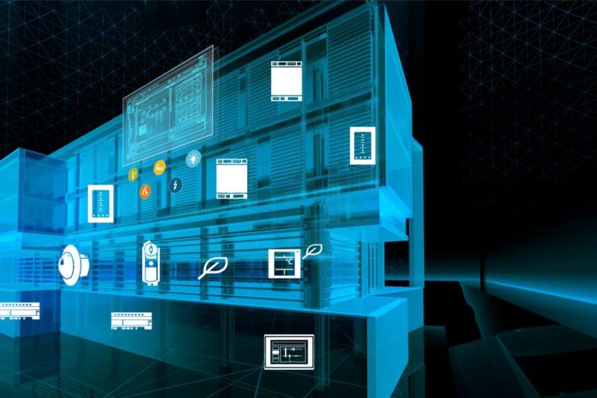 Building automation e sicurezza fisica si integrano nell'edilizia del futuro
