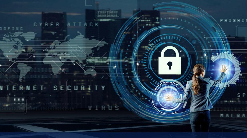 Cos'è la cyber-resilienza? ammortizzatori per la sicurezza ...