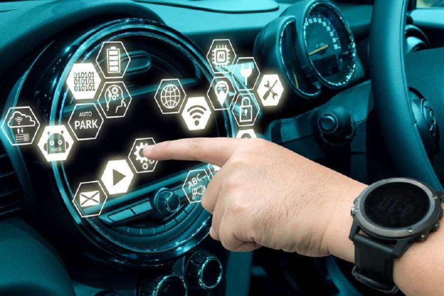 Cybersecurity e cyber risk nel mondo delle Smart Car