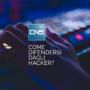 Come difendersi dagli hacker? 5 suggerimenti per la sicurezza degli accessi