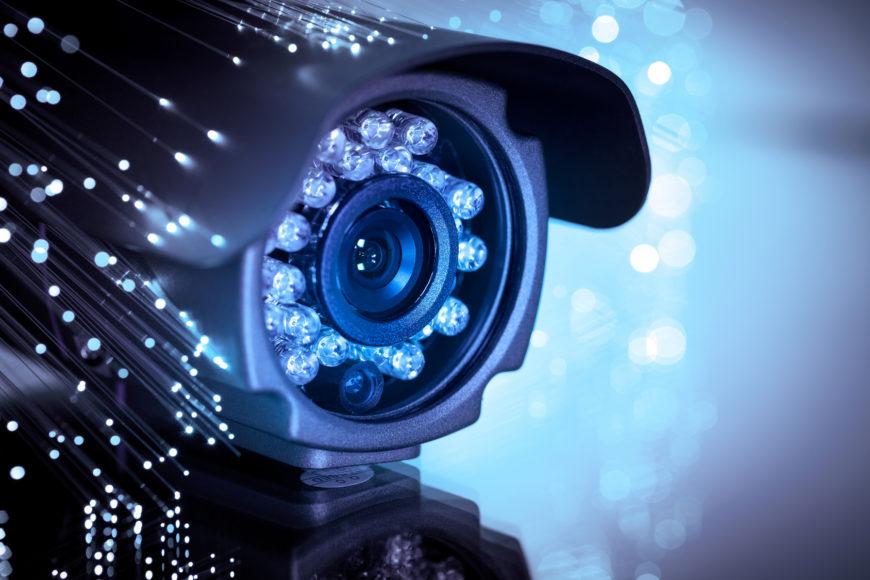 Le migliori soluzioni di Smart Video Surveillance: l'audio come nuova frontiera