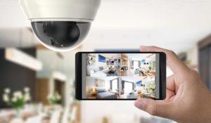 Perché installare un sistema di videosorveglianza domestica?