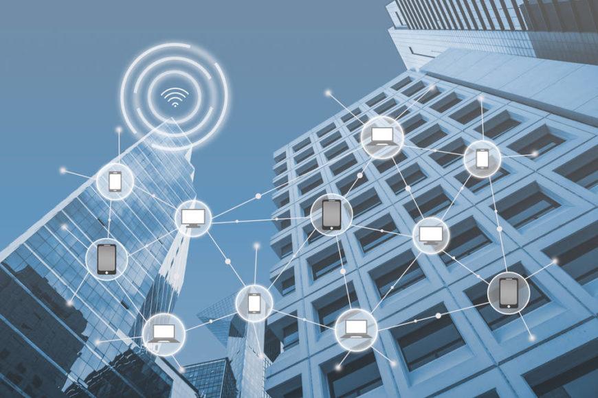 Gli smart building sono al sicuro dagli hacker?