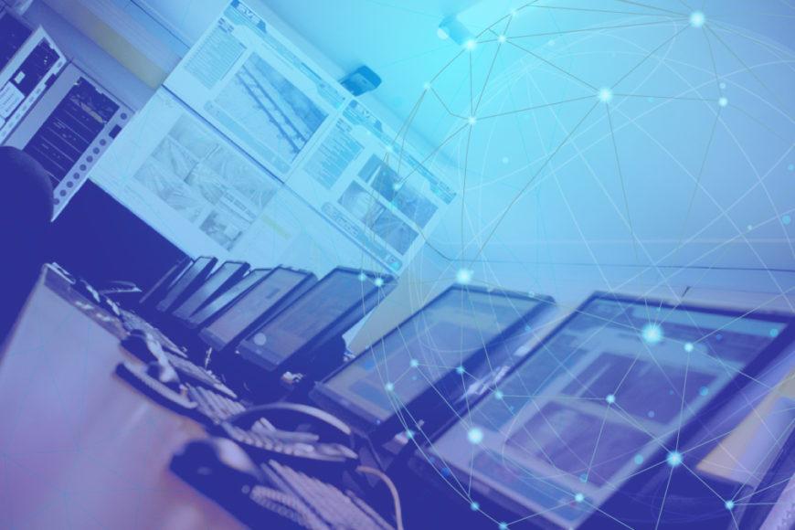 L'importanza delle control room per la protezione dei data center nel mondo dell'economia digitale