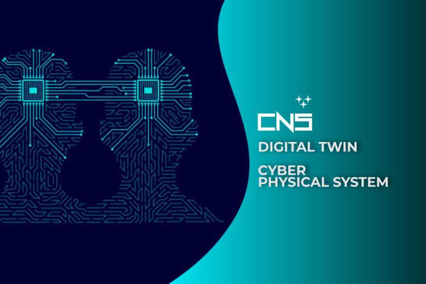 Digital Twin e Cyber Physical System: qual è la relazione tra le due innovazioni più interessanti della quarta rivoluzione industriale?
