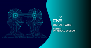 Digital Twin e Cyber Physical System