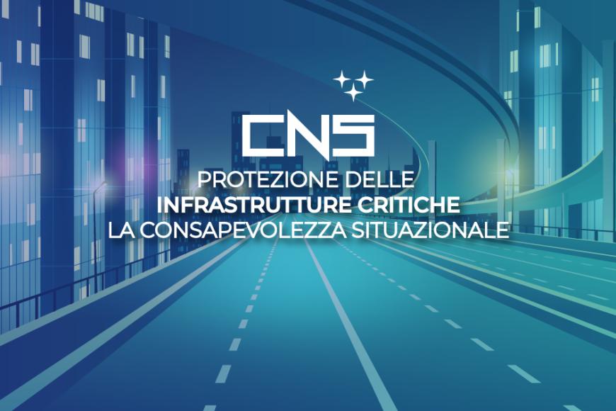 Protezione delle infrastrutture critiche: la consapevolezza situazionale