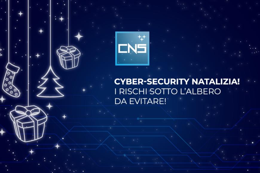 Cyber-security natalizia! I rischi sotto l'albero da evitare!