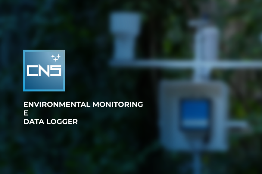 Environmental monitoring e data logger: 5 cose da sapere